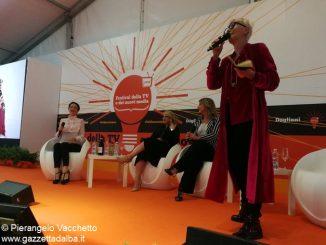 Festival dell Tv di Dogliani: il foto-racconto del sabato 2