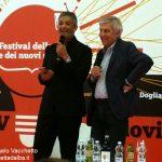"""Fiorello mattatore a Dogliani: """"Tornare in tv? Sono troppo pigro"""""""
