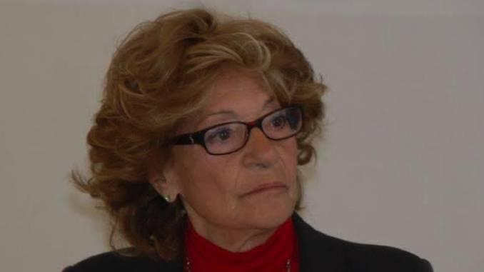 Venerdì 18 maggio: presentazione del libro di Franca Benedusi a Ricca