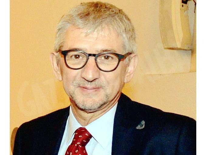 Fulvio Scaglione, capire la guerra nell'infelice Siria