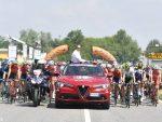 Verso le 15 il 101° Giro d'Italia arriverà ad Alba 4
