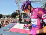 Verso le 15 il 101° Giro d'Italia arriverà ad Alba 6