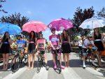 Verso le 15 il 101° Giro d'Italia arriverà ad Alba 7
