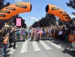 Verso le 15 il 101° Giro d'Italia arriverà ad Alba 8