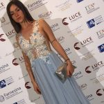 Dopo Los Angeles e Venezia i vestiti di Silvia Visca sfilano sulla Croisette