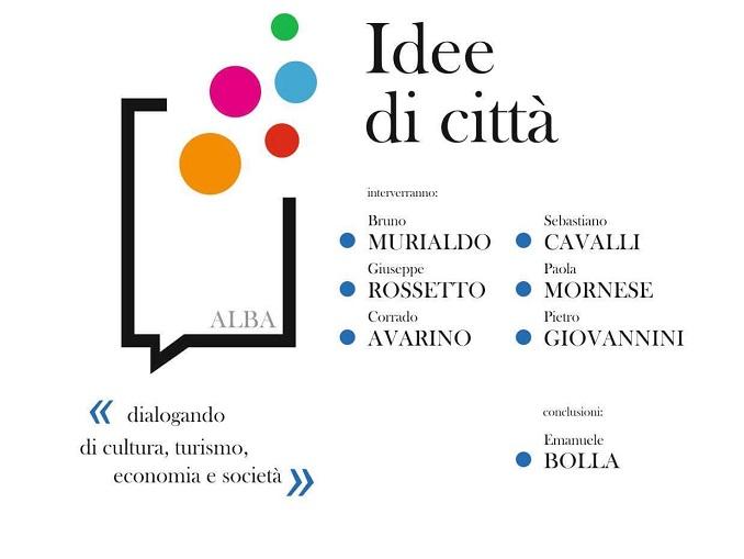idee di città