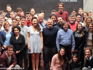 Gli studenti degli Its agroalimentari del Piemonte in visita a Fico world