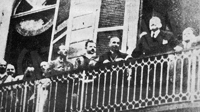 Alba, aprile 1945: quando cessarono gli spari 1