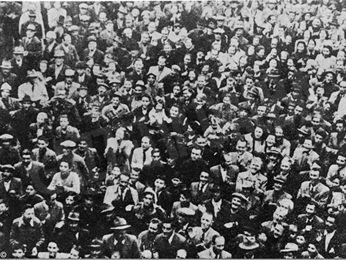 Alba, aprile 1945: quando cessarono gli spari 3