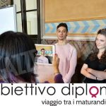 Obiettivo diploma: i maturandi del liceo Da Vinci