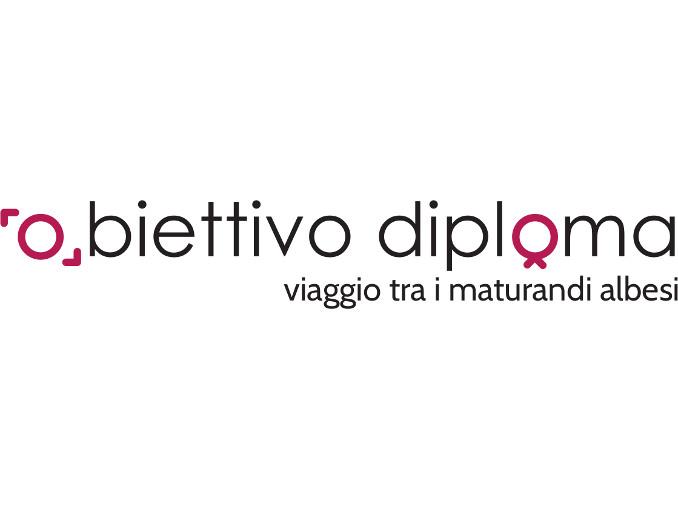 logo obiettivo diploma
