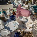 Il Gran mercà delle pulci rinnoverà l'appuntamento con il collezionismo