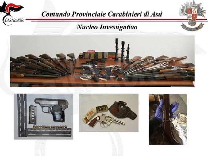 Risiedeva ad Alba il capo della cellula della Ndrangheta sgominata oggi