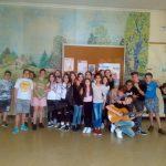 Al teatro Moretta gli studenti della Pertini sognano il loro futuro