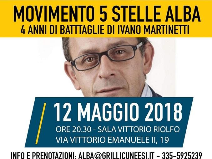 rendiconto Martinetti