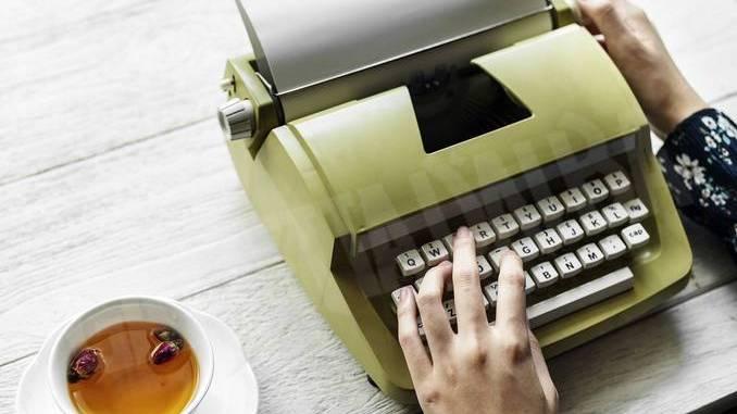 Scrittori per una sera, domenica 6 maggio, a La torre