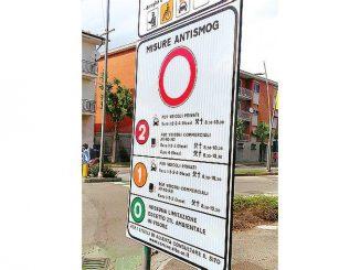 Carlo Bo: «Serve un vero semaforo antismog»