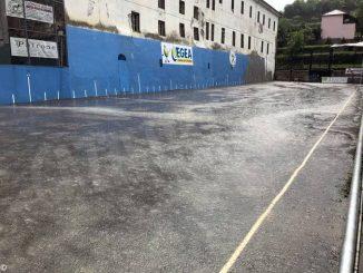 Violento nubifragio a Cortemilia e in Valle Bormida