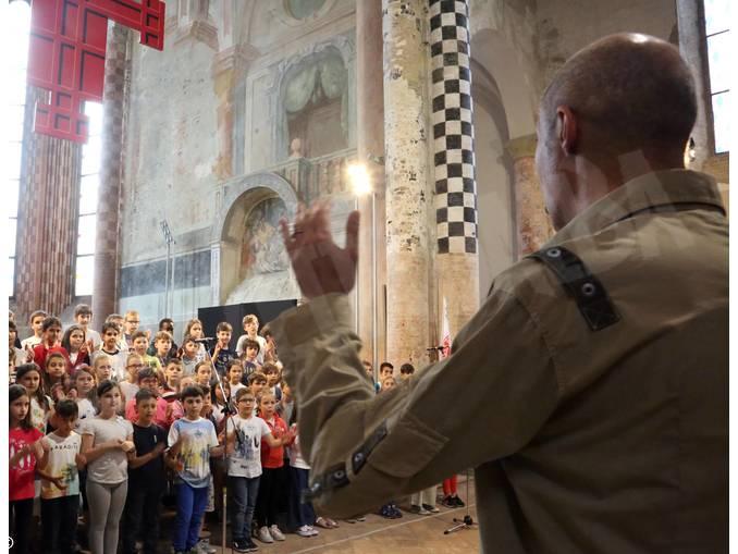 spettacolo canto scuola Coppino (4)