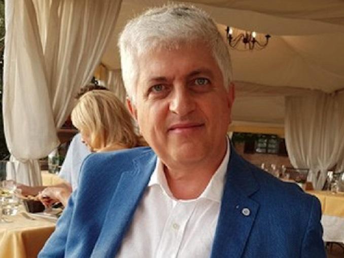 È morto il santostefanese Fabrizio Corino