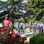 La cerimonia albese per il 204° anniversario dell'Arma dei Carabinieri