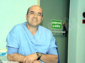 Al San Lazzaro usata una tecnica mini invasiva per l'intervento al fegato