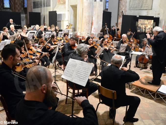 Alba music festival Orchestra di Stato Romania (1)