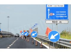 Si moltiplicano i cantieri ad Alba, da corso Piave alla tangenziale 2