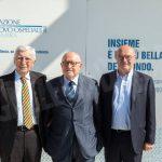 Fondazione Nuovo ospedale: la presidenza incontra Sergio Chiamparino