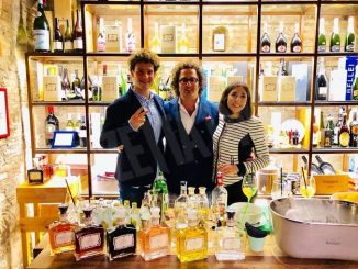 Sfida a colpi di cocktail con Berta on tour