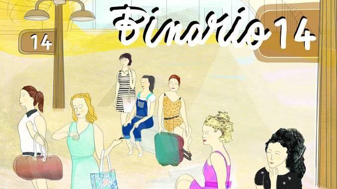 """Al Sociale la scuola Danzarte propone lo spettacolo """"Binario 14"""""""