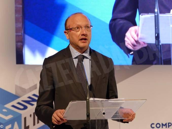 """Boccia, presidente di Confindustria: """"L'Asti-Cuneo è un progetto cruciale"""" - http://gazzettadalba.it/"""