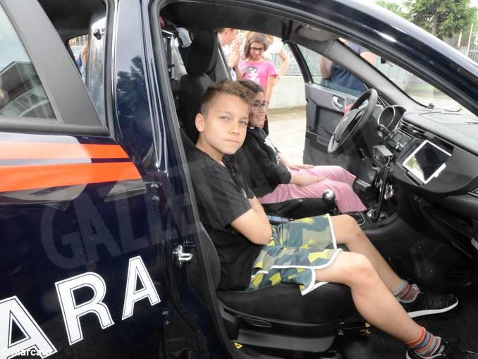 Carabinieri studenti scuola media Vida (7)