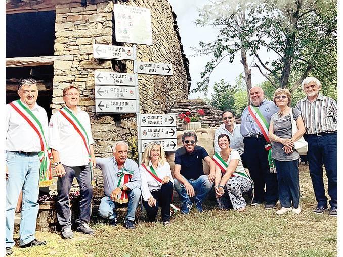 Castelletto piemontesi