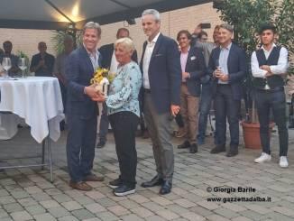 La cantina Enrico Serafino ha festeggiato 140 anni di storia