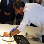 Le tinche di Ceresole conquistano tour operator e chef
