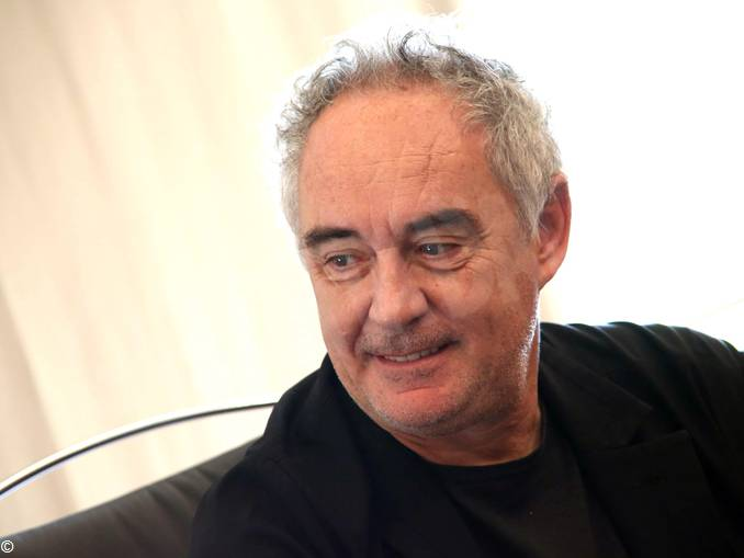 Ferran Adria (2)