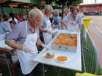 Il quartiere Oltreferrovia invita a partecipare alla Festa campestre