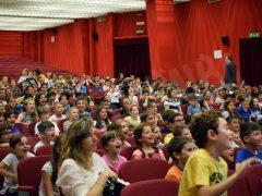 Oltre mille bambini alla Festa delle buone energie di Egea 9