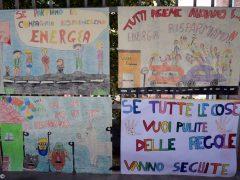 Oltre mille bambini alla Festa delle buone energie di Egea 1