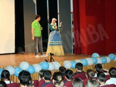 Oltre mille bambini alla Festa delle buone energie di Egea 4