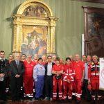 Firmata la convenzione tra il Comune e la Croce rossa locale