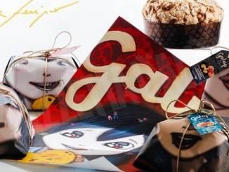 Il panettone Galup si presenta a Eataly di New York