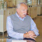 Carlo Gai: «La nostra linea è investire»