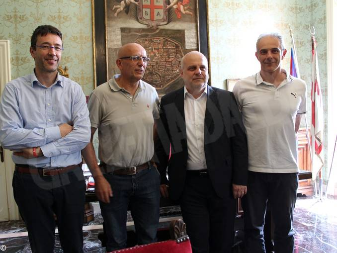 Incontro neo direttore Massimo Veglio_06_2018_GDivino_1