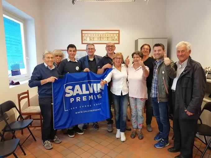 Lega Nord Alba