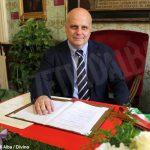 La lettera del Sindaco Marello per l'anniversario della libera Repubblica di Alba
