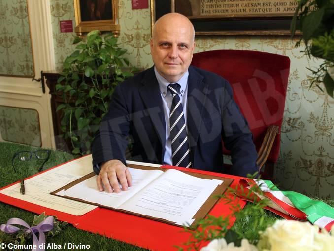 Maurizio Marello sindaco alba