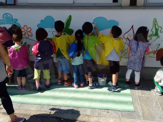Murales scuola infanzia via Balbo (10)