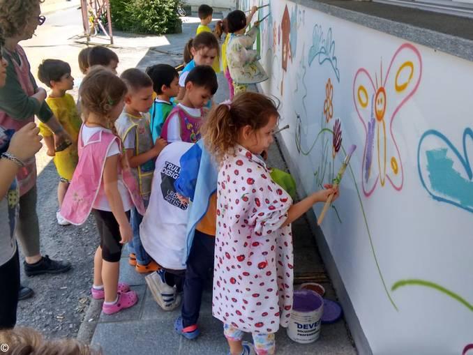 Murales scuola infanzia via Balbo (13)